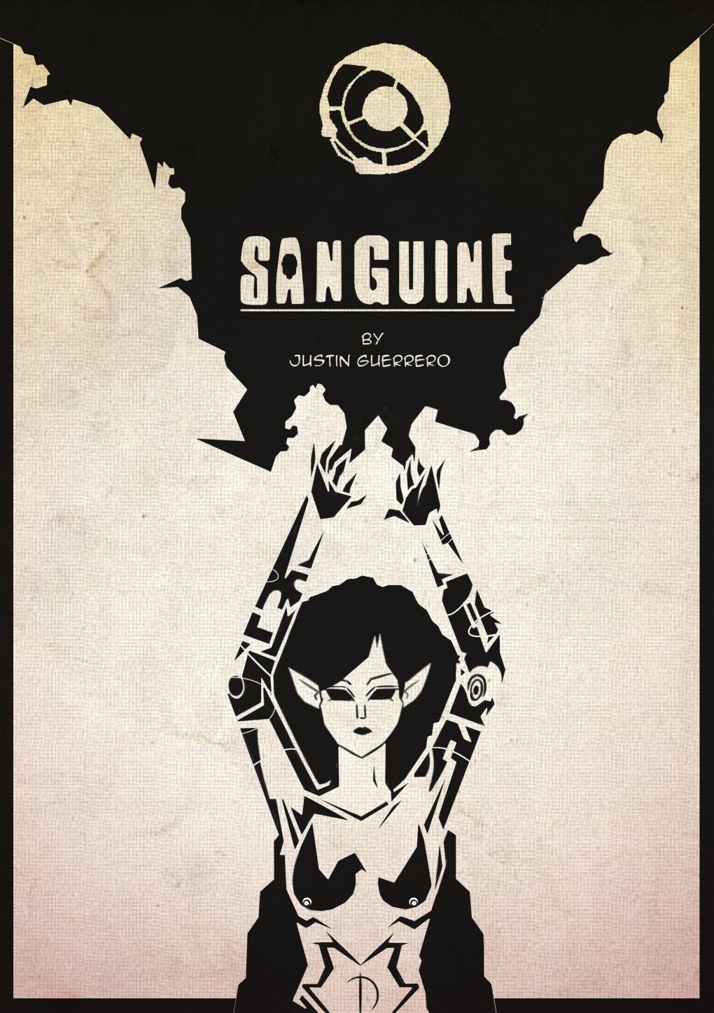 Sanguine pg 2